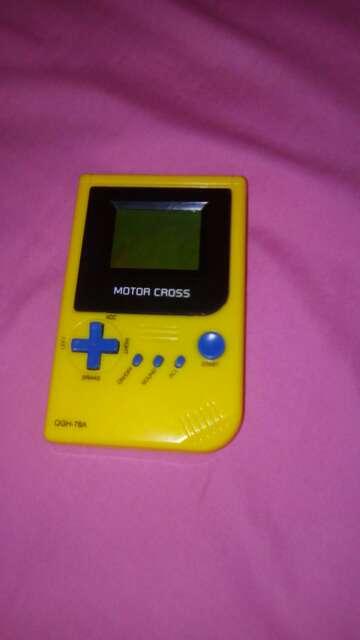 Imagen consola game boy