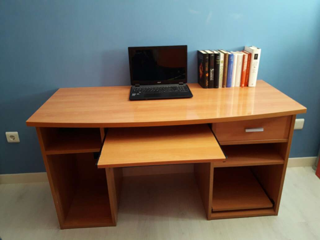 Imagen producto Mesa de escritorio 2