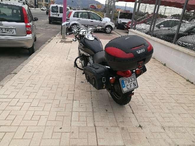 Imagen producto Kymco venox 250 3