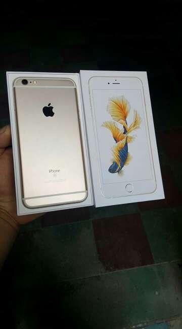 Imagen producto Iphone 6s plus 1