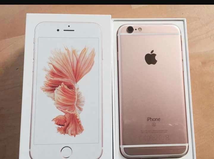 Imagen producto Iphone 6s plus 2