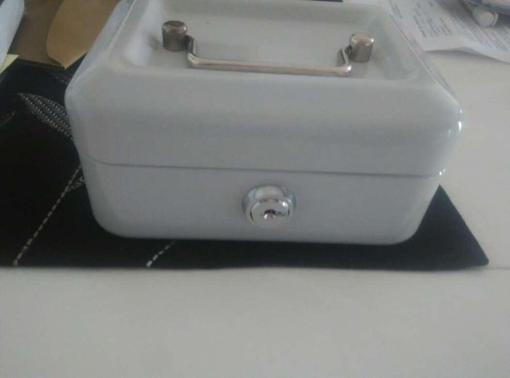 Imagen caja de caudales