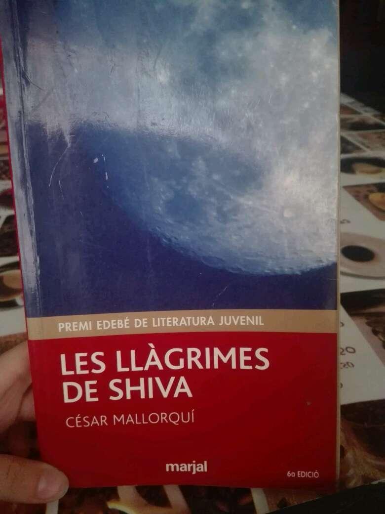 Imagen producto Libro en valenciano 1