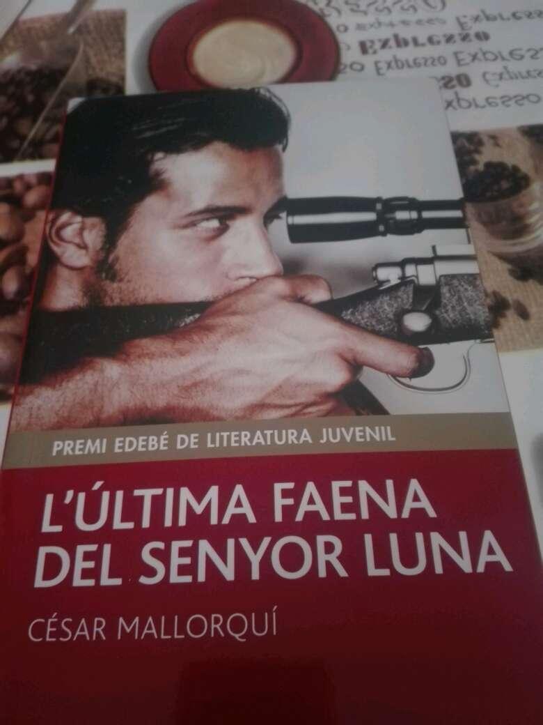 Imagen Libro en valenciano marjal