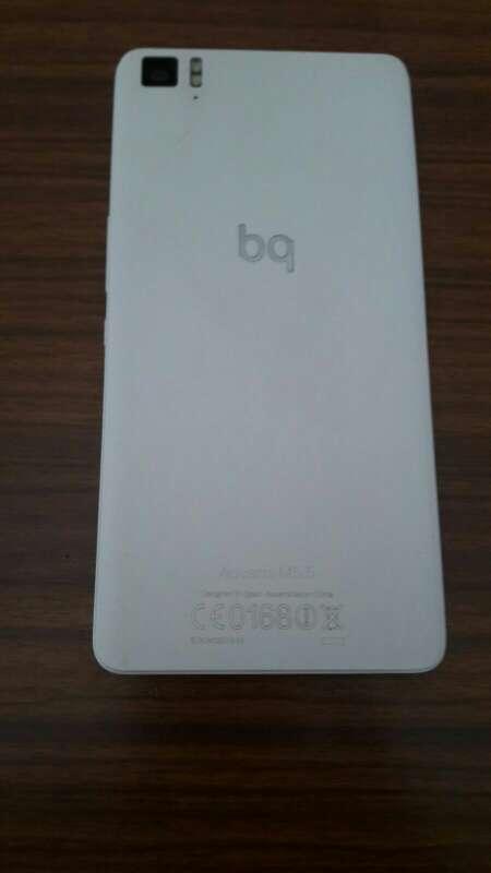 Imagen producto Bq m5.5 cambio o vendo 3