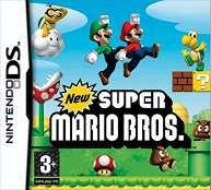 Imagen new super Mario bros