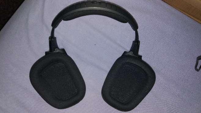 Imagen producto Cascos / auriculares inalámbricos logitech g933 3