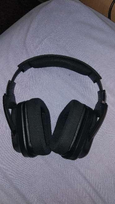 Imagen producto Cascos / auriculares inalámbricos logitech g933 2