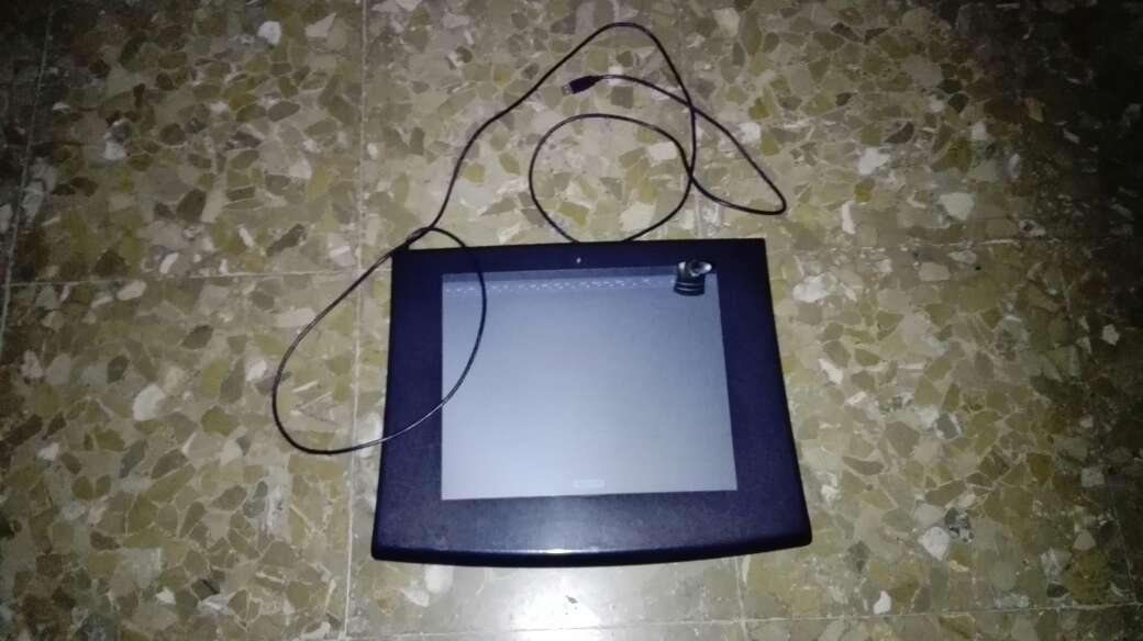 Imagen Tableta gráfica