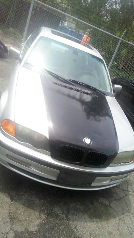 Imagen BMW 328 puertas 4