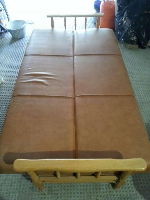 Imagen vendo o cambio sofa cama