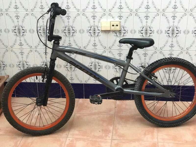 Imagen Bicicleta BMX Monty 139