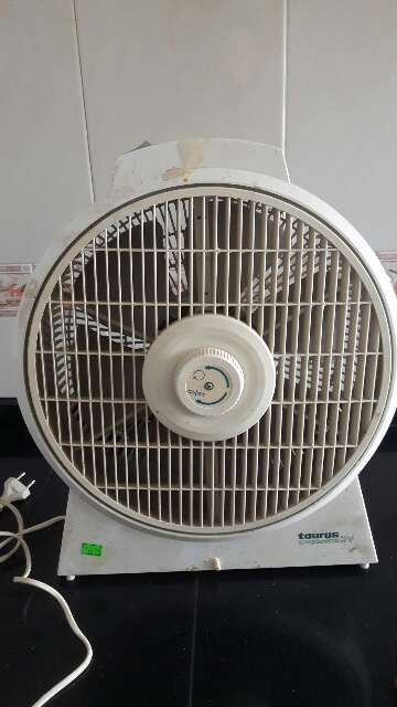 Imagen Se vende ventilador Taurus