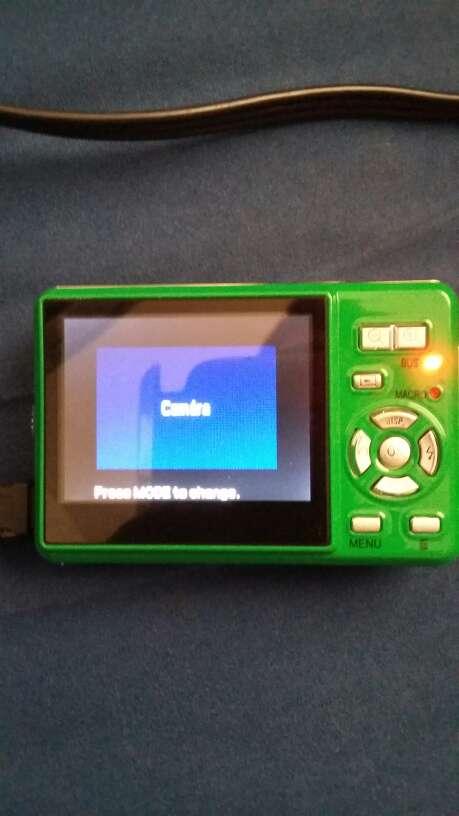 Imagen camara digital