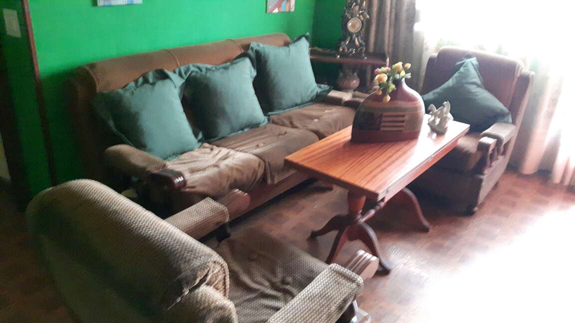 Imagen Se venden sofas antiguos