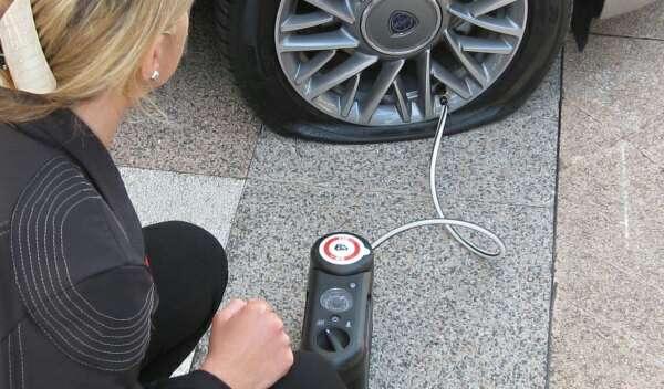 Imagen producto Se vende kit de Inflado Renault 4