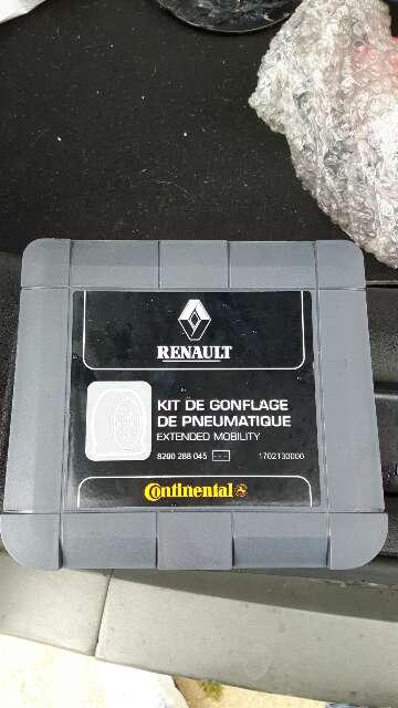 Imagen Se vende kit de Inflado Renault