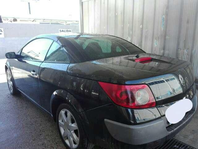 Imagen producto Se vende Renault Megane Coúpe Cabriolet 4