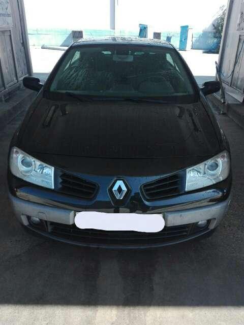 Imagen Se vende Renault Megane Coúpe Cabriolet