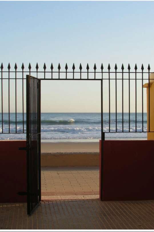 Imagen Apartamento en la Playa de Barbate