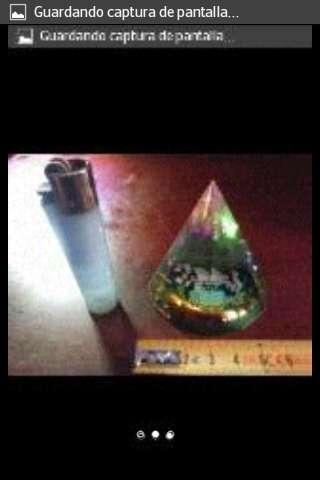 Imagen producto Piramides de horoscopo de cristal 2