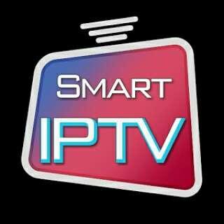 Imagen i.p.t.v para tele Smart tv