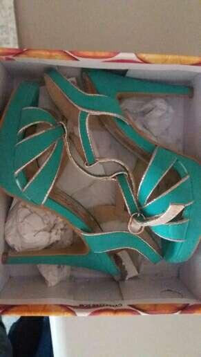 Imagen Zapatos verdes