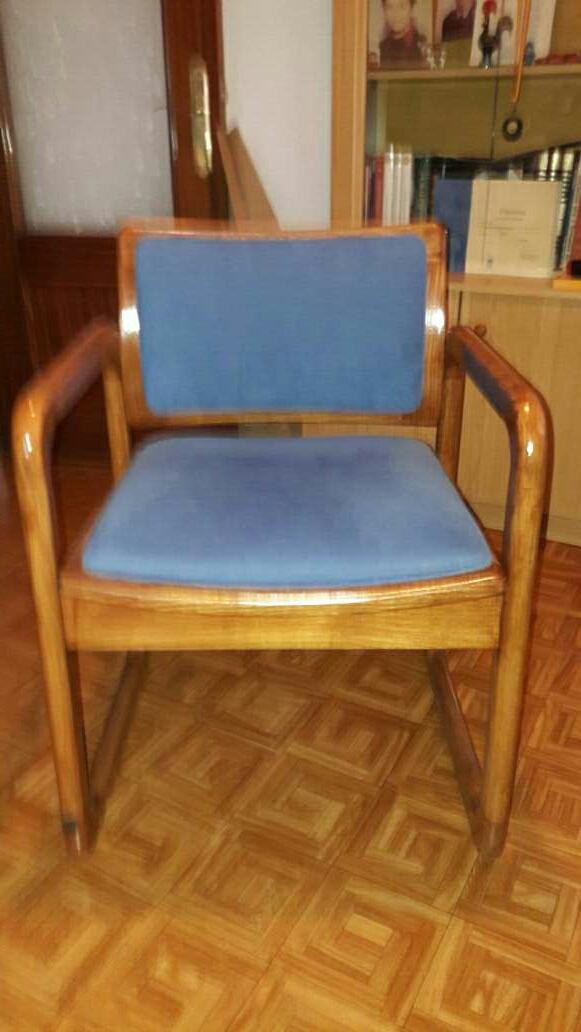Imagen sillas para salón o comedor