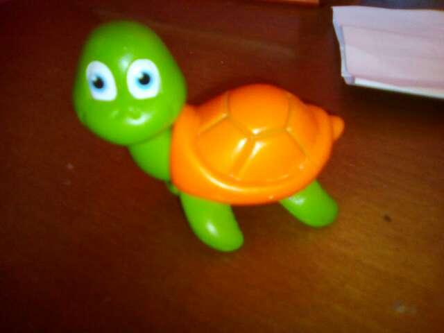 Imagen Tortuga de juguete Nancy Ocean Aventures