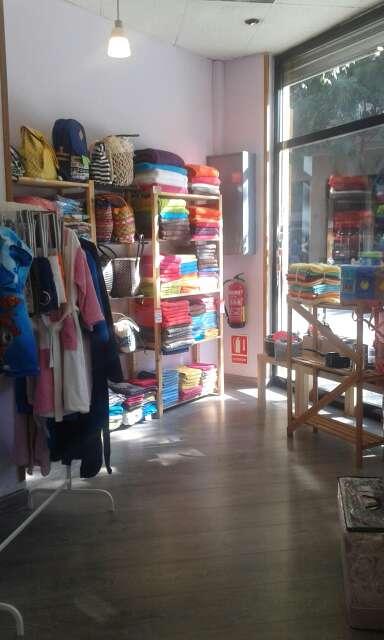Imagen producto Traspaso Tienda 2