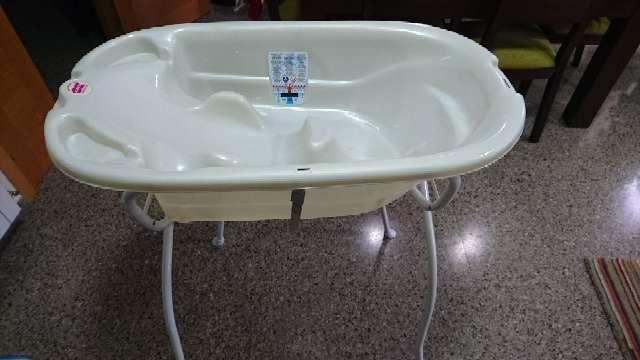 Imagen producto Bañera bebé 2