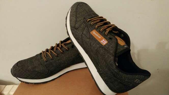 Imagen producto Zapatillas rebook adidas y nike 3