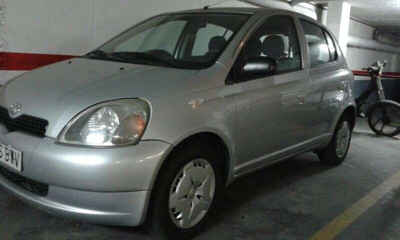 Imagen Toyota  yaris