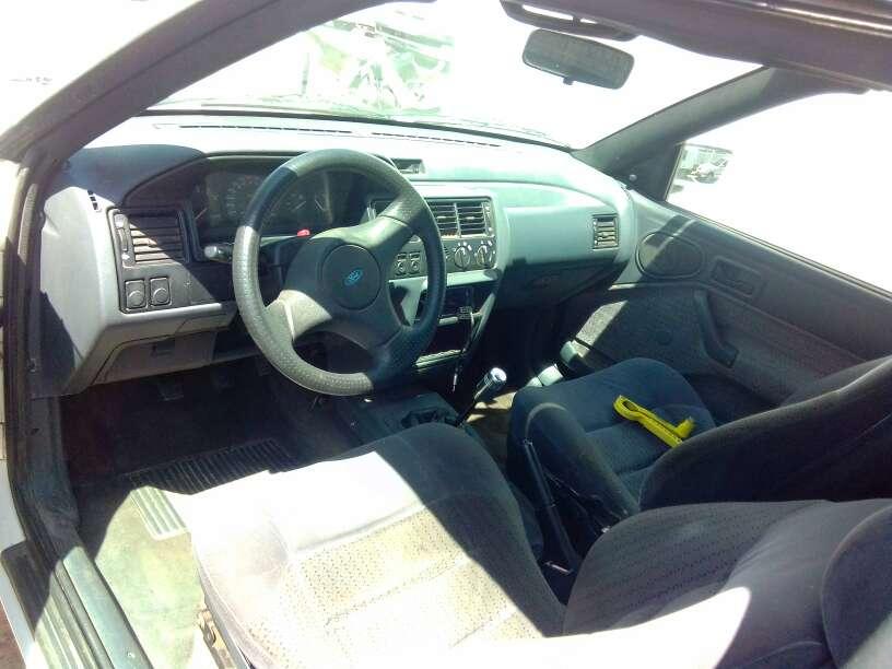 Imagen producto Ford escort  cabrio 3