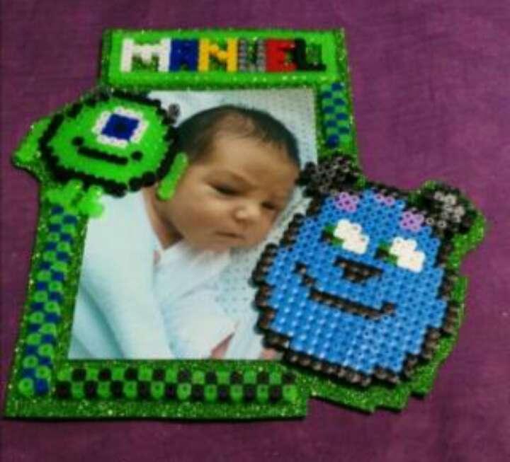 Imagen Hamma beads
