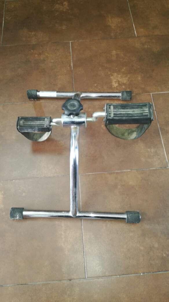 Imagen Máquina de pedaleo