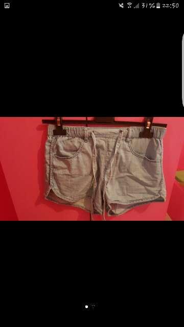 Imagen Pantalon corto fino