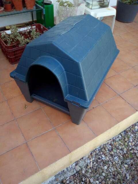 Imagen producto Casa grande de perro 3