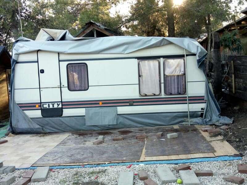 Imagen Caravana -750 kg