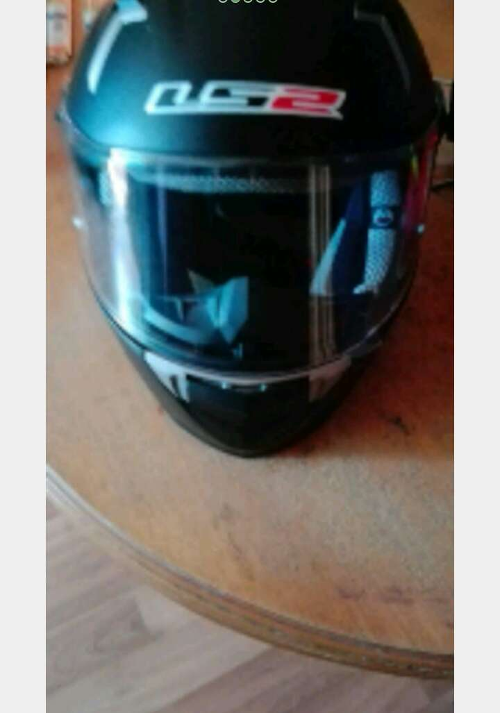 Imagen producto Cambio casco talla S por talla M 2