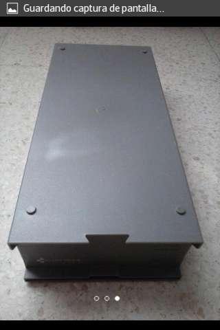 Imagen casette para guardar diapositivas