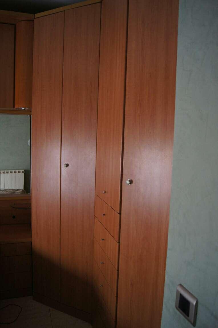 Imagen producto Vendo armario matrimonio nido  4