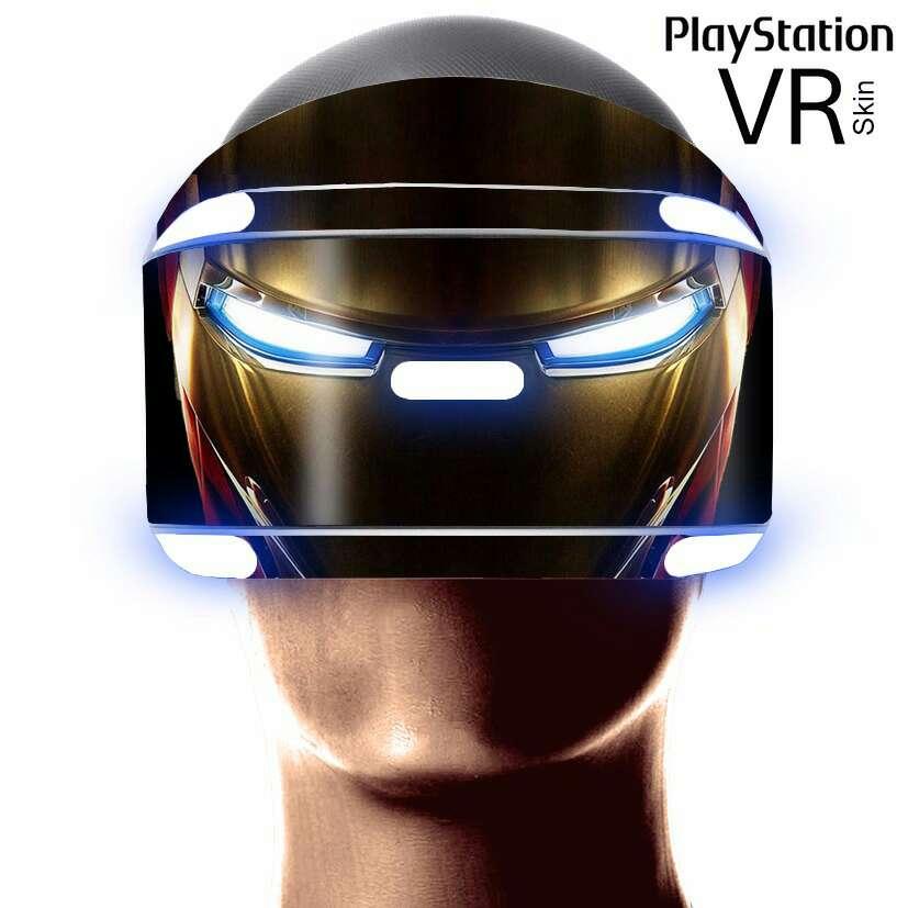 Imagen producto Vinilo Gafas VR Ps4 3