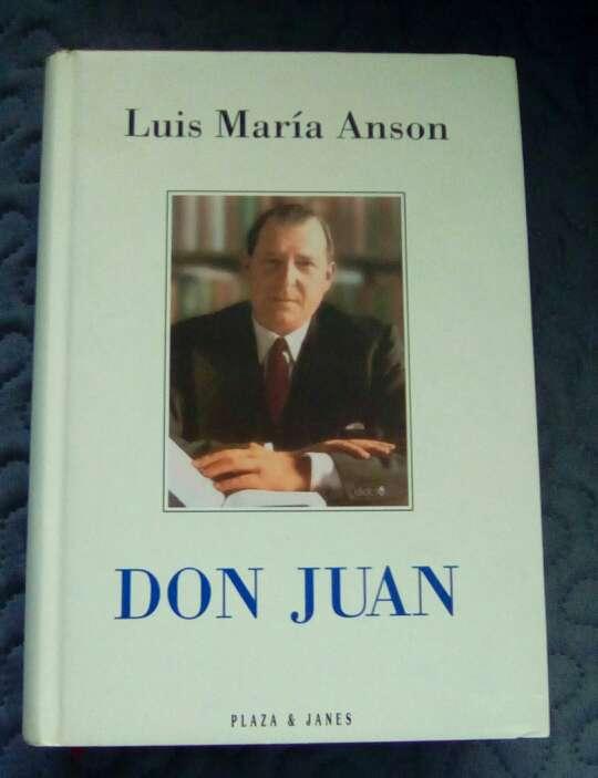 Imagen Don Juan (Biografia)