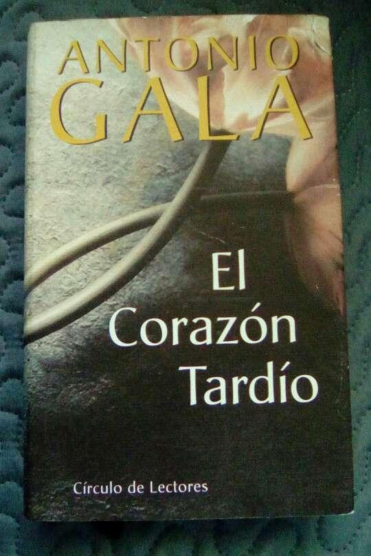 Imagen El Corazón Tardío (Relatos)