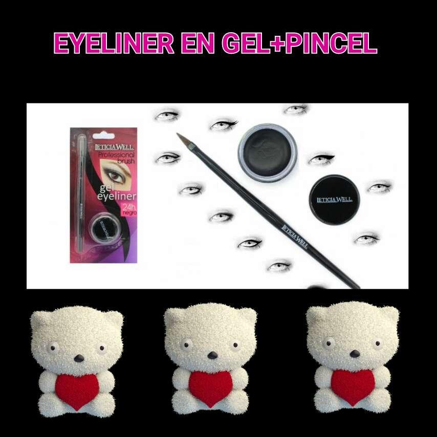Imagen Eyeliner gel