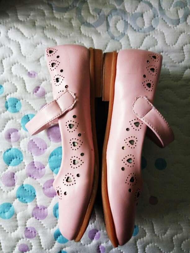 Imagen producto Zapatos niña No. 32 2