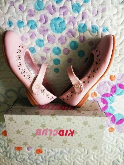 Imagen zapatos niña No. 32