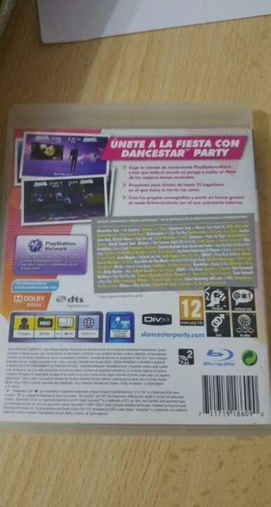 Imagen producto Juego para la PS3 2