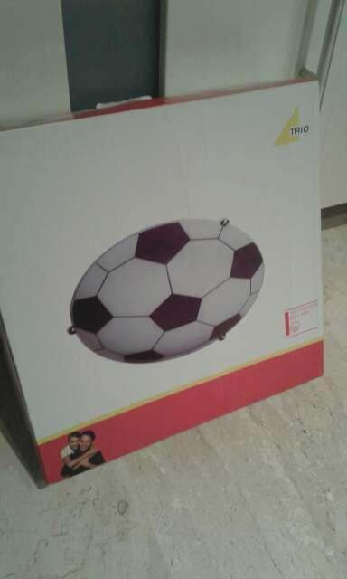 Imagen Platón balón futbol